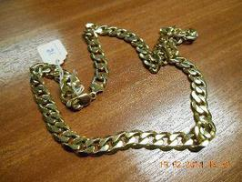 Gold Chain SOLD For £1000