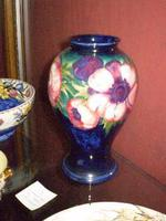 Moorcroft Vase SOLD For £260